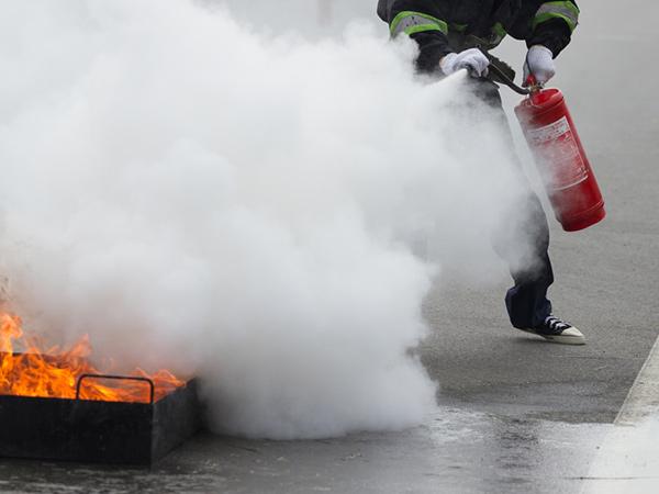Rilevazione Incendio E Gas - 3