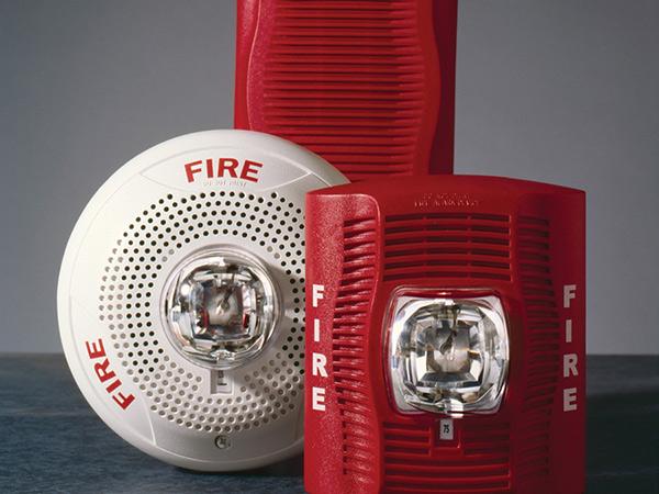 Rilevazione Incendio E Gas - 1