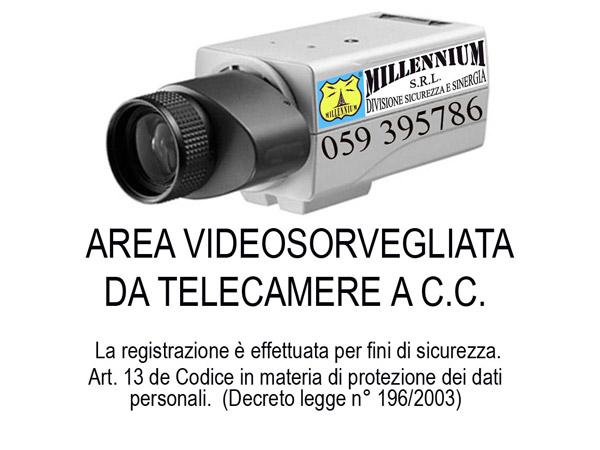 Videosorveglianza Per L'industria Ed Il Commercio - 3