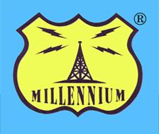 Millennium Antifurti